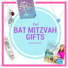 Cool Bat Mitzvah Gifts