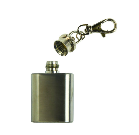 Mini Flask Key Chain by Decor Craft - ModernTribe