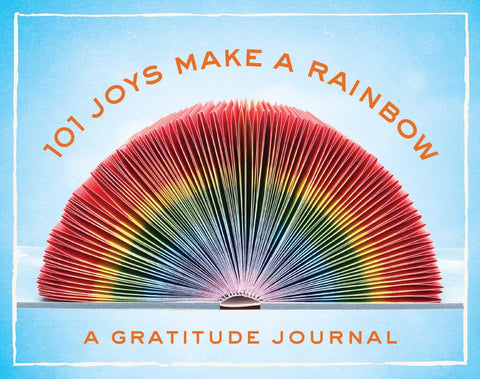 101 Joys Make a Rainbow by Hannah Rogge by Hachette Book Group - ModernTribe - 1