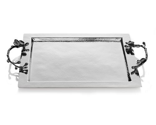 Michael Aram Tray Black Orchid Serving Tray By Michael Aram
