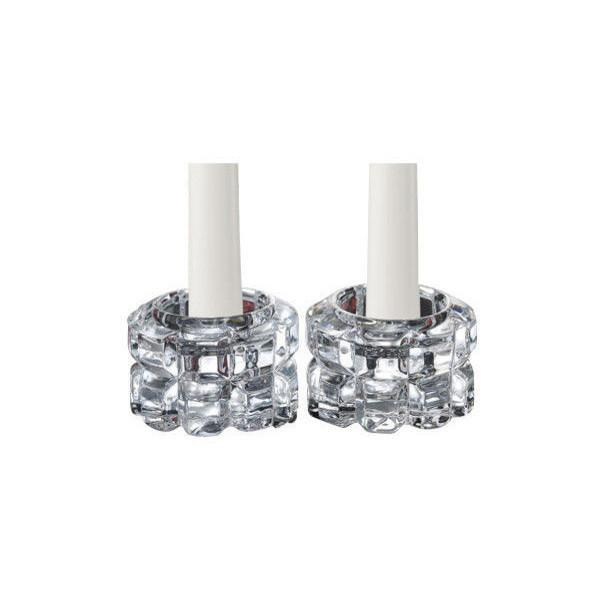 Other Candleholders Crystal Candle Votive Set