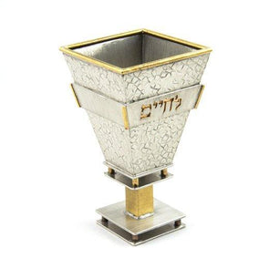 L'Chaim Cup by Joy Stember