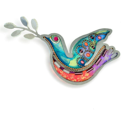 Seeka Dove Pin by Seeka - ModernTribe - 1