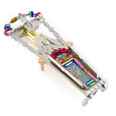 Seeka Wedding Chuppah Mezuzah by Seeka - ModernTribe