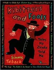 Kibitzers and Fools by Simm Taback by Baker & Taylor - ModernTribe