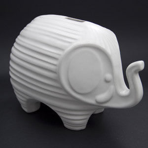Elephant Bank by Jonathan Adler by Jonathan Adler - ModernTribe