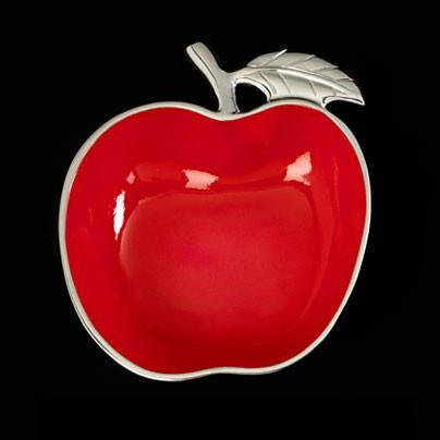 Red Delicious Apple Bowl for Apples by Inspired Generations - ModernTribe