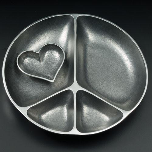Inspired Generations Bowl The Serving Peace Serving Dish