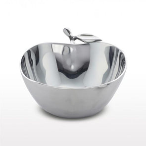 Large Apple Bowl for Apples by Nima Oberoi