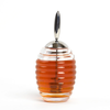 Apple & Honey Pot by Alessi by Alessi - ModernTribe - 1