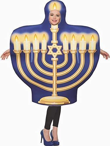 Adults Menorah Costume