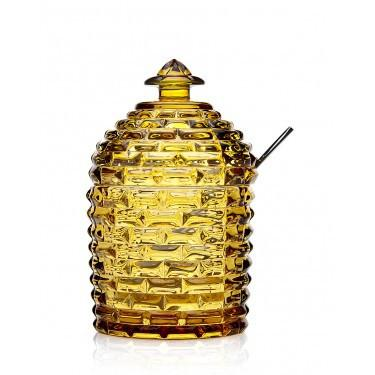 Beehive Honey / Jam Jar by Other - ModernTribe - 1