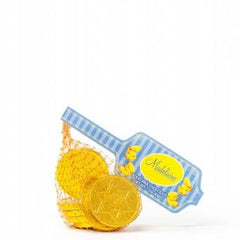 Chanukah Coins (Gelt) In a Mesh Bag - All Ages by Madelaine Chocolate - ModernTribe - 1