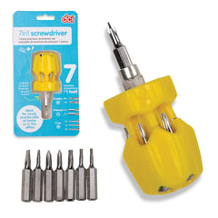 7 in 1 Screwdriver by Decor Craft - ModernTribe