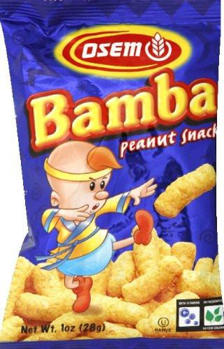 Kehe Food Bamba Snack