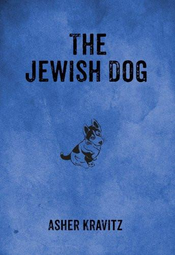 Baker & Taylor Book The Jewish Dog by Asher Kravitz