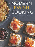 Modern Jewish Cooking: Recipes & Customs for Today's Kitchen by Hachette Book Group - ModernTribe - 1
