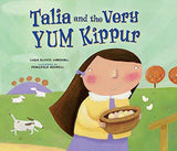 Talia And The Very Yum Kippur by Linda Elov Marshall - Ages 5 to 8 by Baker & Taylor - ModernTribe - 1