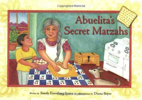 Abuelita's Secret Matzahs - ModernTribe