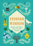 Yiddish Wisdom Book by Hachette Book Group - ModernTribe - 1