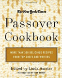 The New York Times Passover Cookbook by Baker & Taylor - ModernTribe - 1