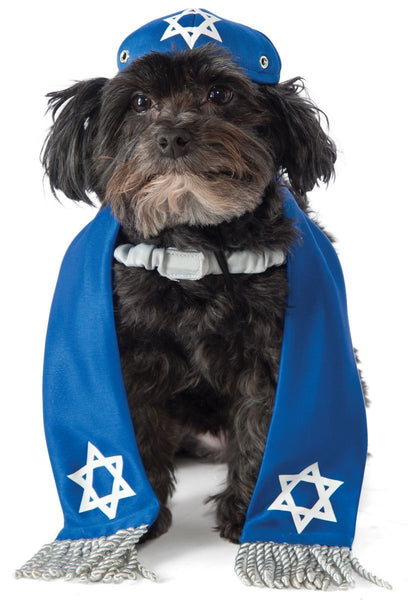 Dog Yarmulke and Tallis Set - ModernTribe