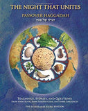 Night That Unites Passover Haggadah by Baker & Taylor - ModernTribe - 1