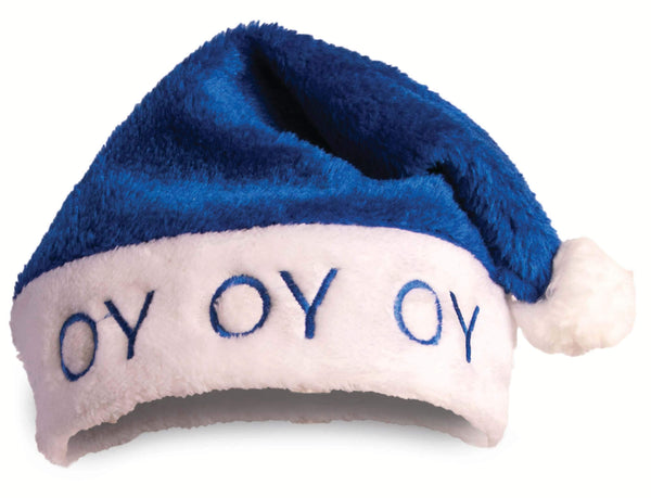 Other Hats Oy Oy Oy Hanukkah Hat