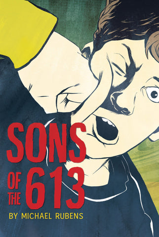 Sons Of The 613 by Michael Rubens by Baker & Taylor - ModernTribe