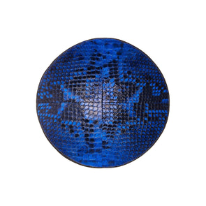 Youth Python Kippah - Many Colors, Kid Size