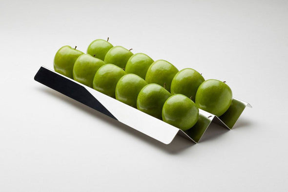 Apple Display for Rosh Hashanah by Alessi by Alessi - ModernTribe - 2