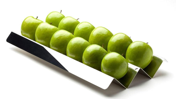 Apple Display for Rosh Hashanah by Alessi by Alessi - ModernTribe - 1