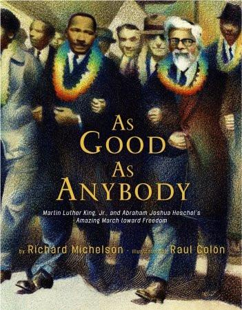 As Good As Anybody by Richard Michelson - ModernTribe
