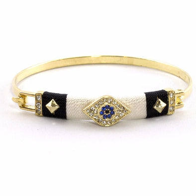 Rocki Road Evil Eye Bracelet - ModernTribe