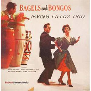 Bagel & Bongos CD | Irving Field Trio by Other - ModernTribe