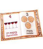 Passover Counting Book by Barbara Shaw by Barbara Shaw - ModernTribe - 3