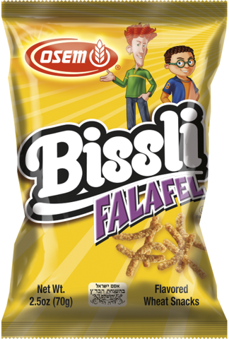 Bissli Falafel Snack by Other - ModernTribe
