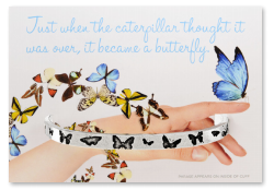 Quotable Cuff Bracelets by Whitney Howard Designs - ModernTribe - 2