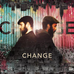 Y-Love & DeScribe - The Change EP - CD by Shemspeed Records - ModernTribe