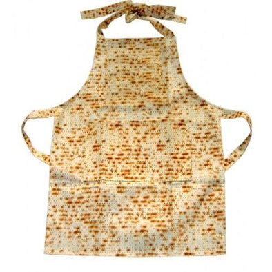 Matzah Children's Apron