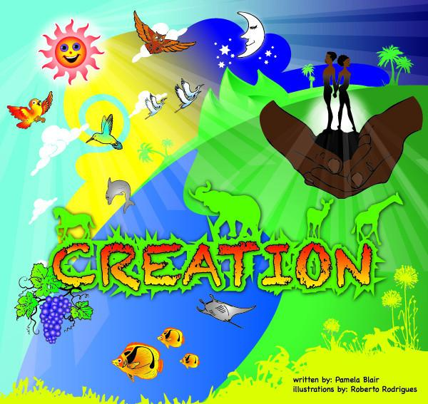 eyeseeme Book Creation Story Book