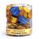 Chanukah Coins (Gelt) In a Mesh Bag - All Ages by Madelaine Chocolate - ModernTribe - 2
