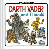 Darth Vader and Friends by Jeffrey Brown by Hachette Book Group - ModernTribe - 1