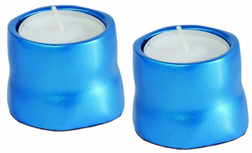 Emanuel Candleholders Travel Tea-light Candle Holders