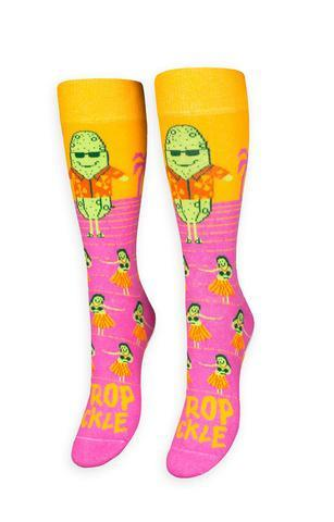 Tro-Pickle Knee High Socks