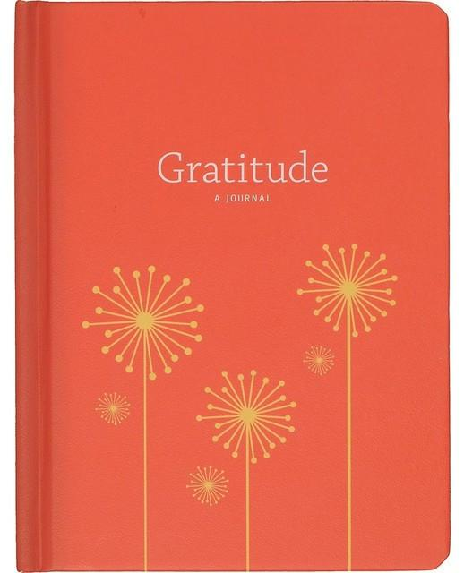 Gratitude: A Journal by Catherine Price - ModernTribe