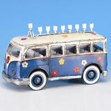 Wheeling Groovy Menorah - VW Bus by Copa Judaica - ModernTribe - 2