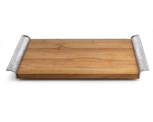 Hammertone Challah Board by Michael Aram by Michael Aram - ModernTribe