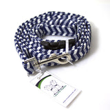 Hanukkah Pet Leash - 6 Foot by ChuckleHound - ModernTribe - 3