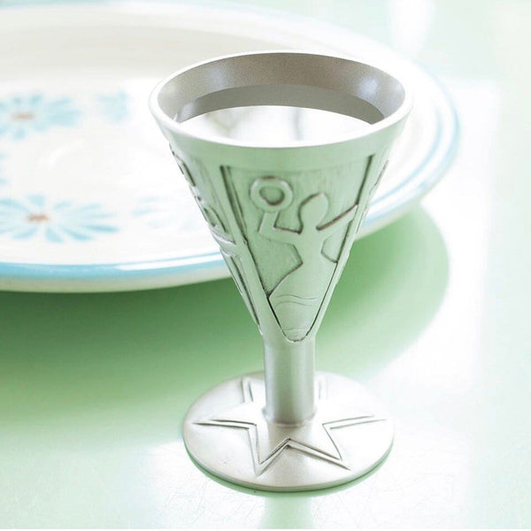 Emily Rosenfeld Kiddush Cup Default Miriam's Cup by Emily Rosenfeld